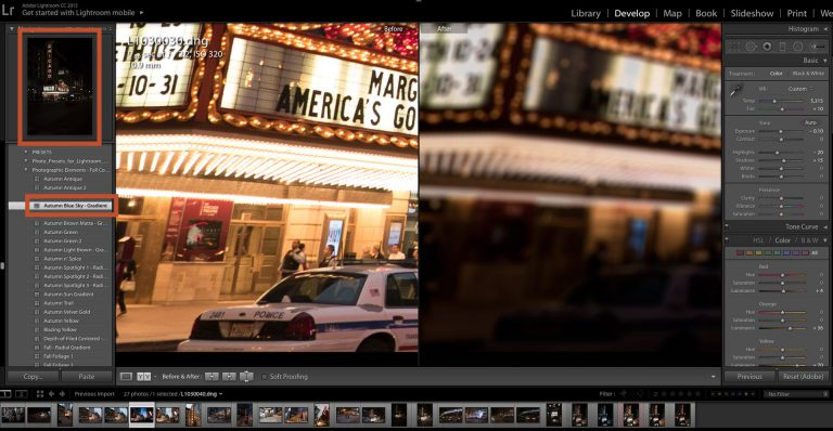 Have You Ever Downloaded Lightroom Presets, Applied & Thought - These Presets Suck!?!? 15