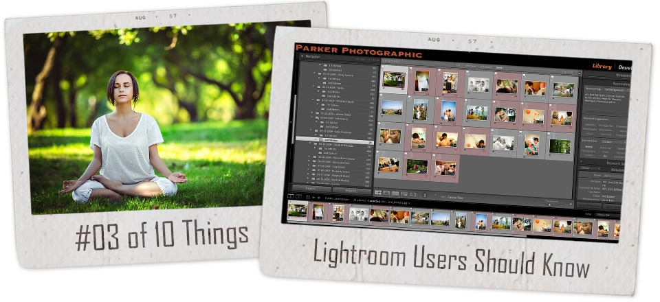 Lightroom for beginners