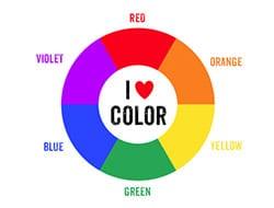 lightroom color