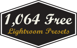 1,000 free lightroom presets