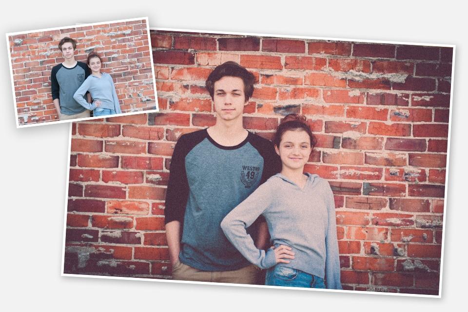Photoshop for portraits
