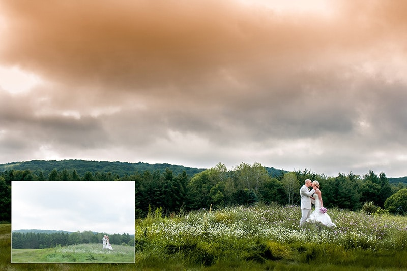 Lightroom presets for wedding photographers