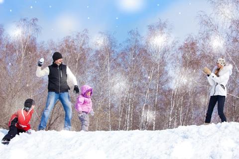 Snow Presets