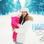 135 Lightroom Christmas Overlays 8