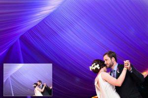 wedding workflow