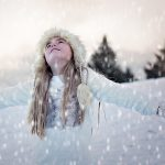 GIMP | How to Add Snow to Your Photos in GIMP