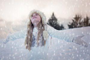 gimp snow tutorial