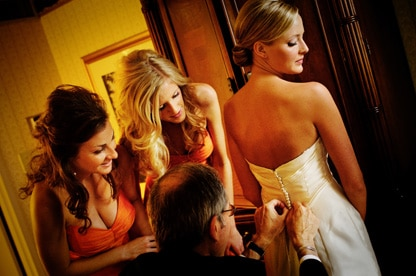 Lightroom Workflow for Wedding Photographers 4