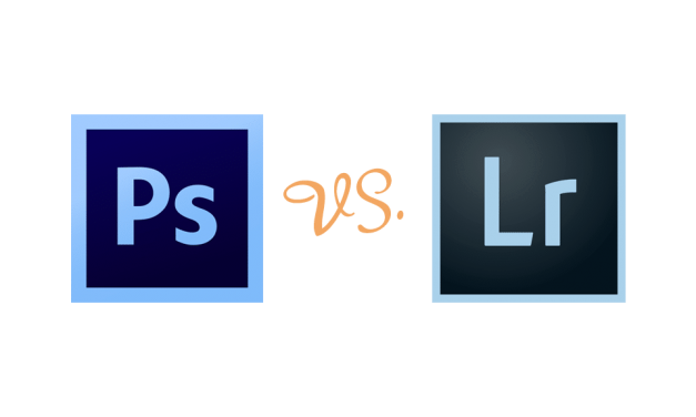Lightroom vs Photoshop? Which 1 Is Right For You?