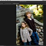 Photoshop Select Subject Tool