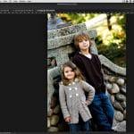Photoshop Select Subject Tool