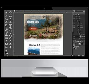 GIMP Web Design for Beginners 3