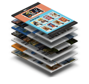 GIMP Image Box