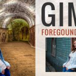 GIMP Tutorial – Foreground Select Tool