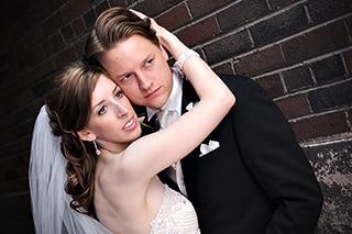Lightroom Custom Editing for Weddings