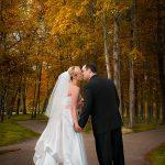 30 Lightroom Fall Edit Presets - Green to Fall Colors 6