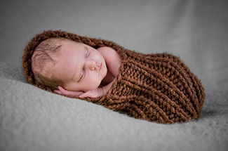 Lightroom newborn workflow presets