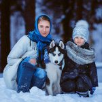 30 Winter Photoshop Actions 3