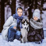 30 Winter Photoshop Actions 4