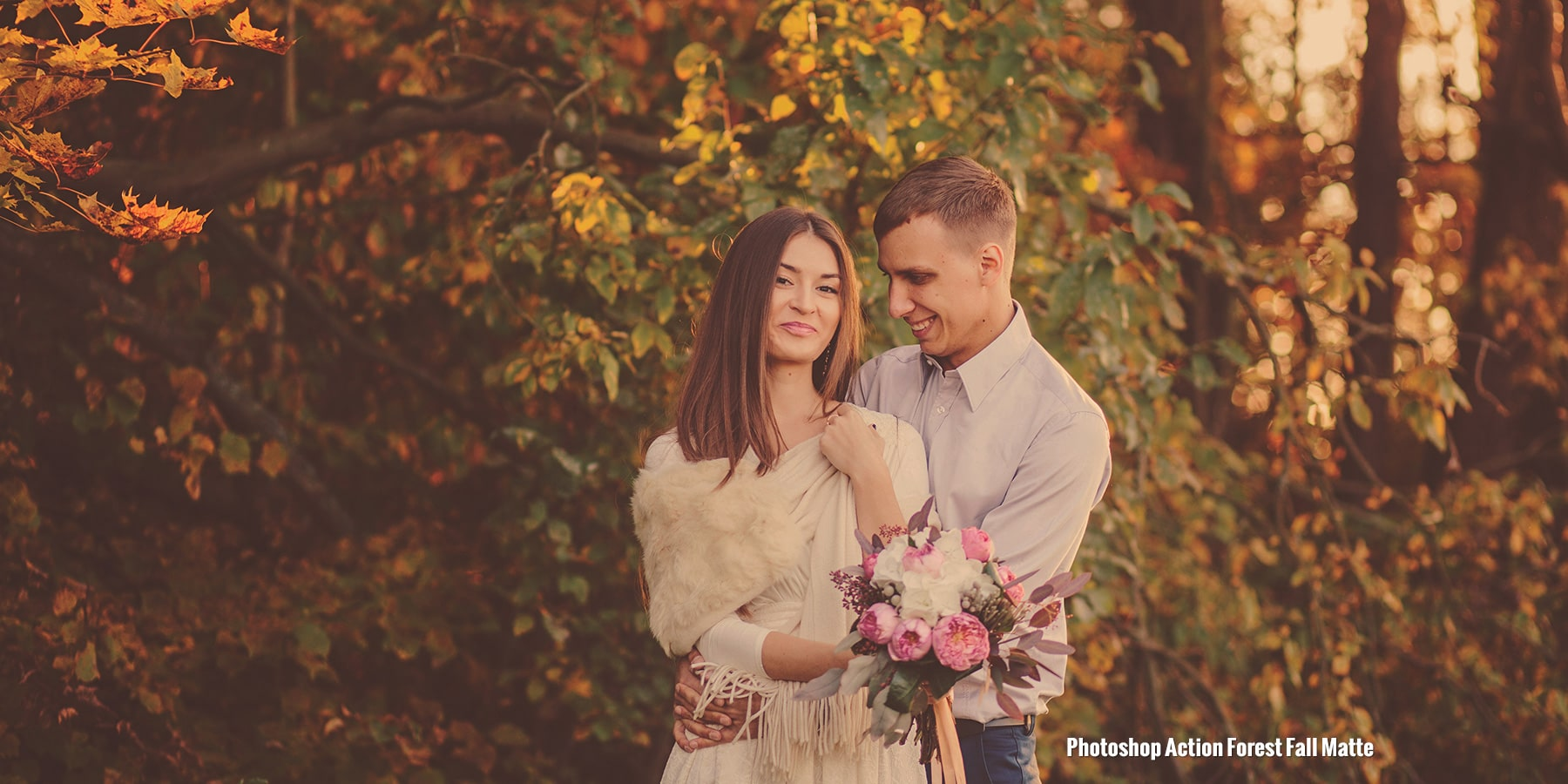 36 Fall Photoshop Actions 2