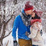 135 Lightroom Christmas Overlays 2