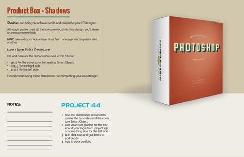 photoshop graphic design