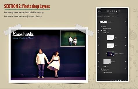 Photoshop Layers 3