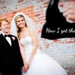 How I Used Dumb Luck Photography to Capture a Priceless Moment