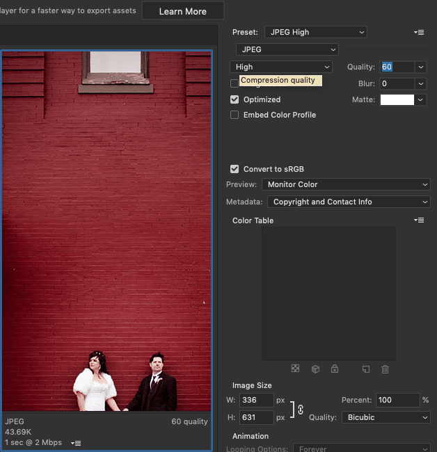 How To Save Documents In Photoshop 15