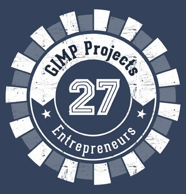 27 GIMP Design Projects 1