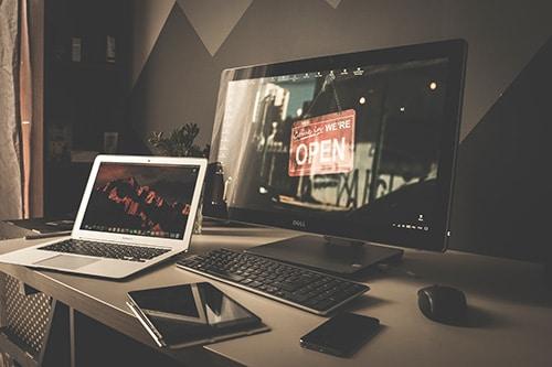 lightroom classic desktop