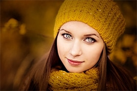 free presets for lightroom with an autumn filter