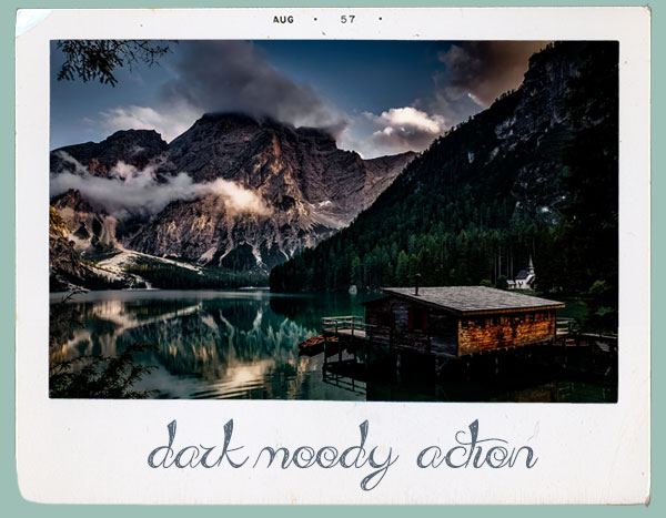 action dark moody
