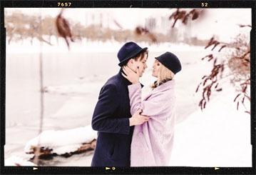1950 Color Film