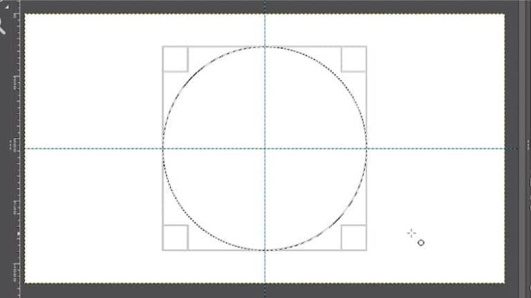 circle selection