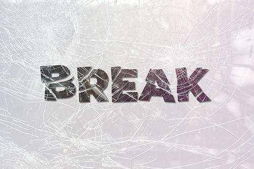 break featured image