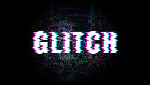 glitch featured image