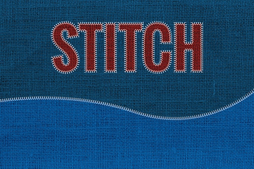 stitch featured image