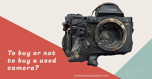featured used camera