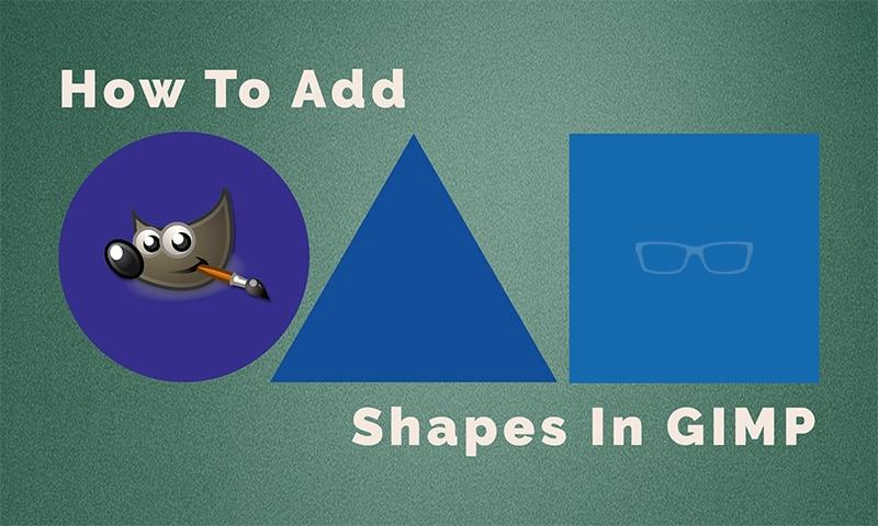 add shapes