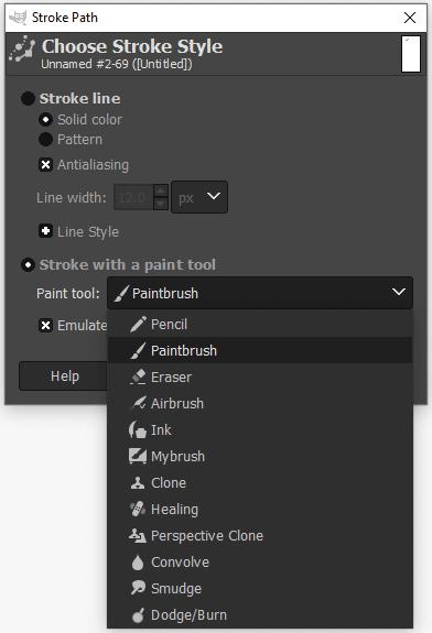 Paint Tool
