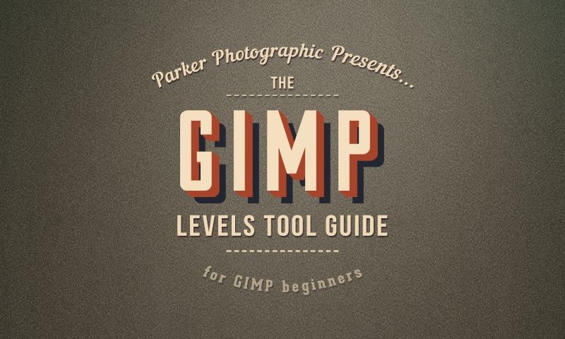How To Use the Levels Tool in GIMP {Complete Guide}