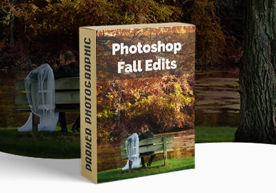 photoshop fall edits