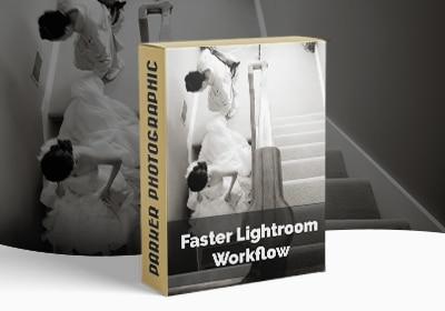 faster lightroom workflow