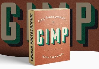 GIMP Made Easy Guide