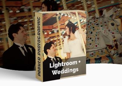 lightroom weddings