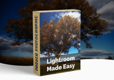 lightroom made easy