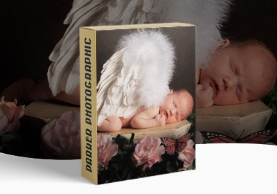 newborn presets