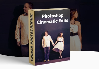 photoshop cinematic edit