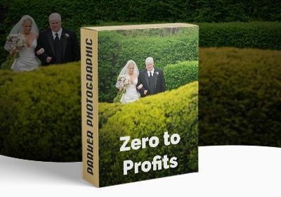 Zero-To-Profits